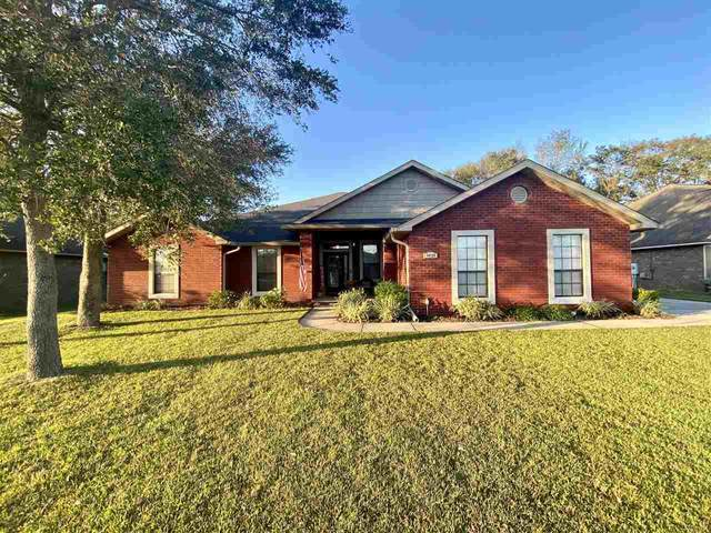 4439 Winners Gait Cir, Pace, FL 32571 (MLS #579993) :: Levin Rinke Realty