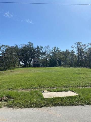 725 W Government St, Pensacola, FL 32502 (MLS #579994) :: Levin Rinke Realty