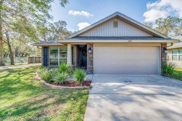 10191 Cove Ave, Pensacola, FL 32534 (MLS #579997) :: Levin Rinke Realty