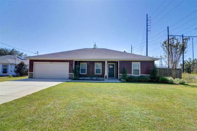 8103 Fourth St, Navarre, FL 32566 (MLS #580004) :: Levin Rinke Realty