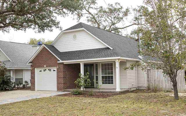 2417 15TH AVE, Pensacola, FL 32503 (MLS #580005) :: Levin Rinke Realty