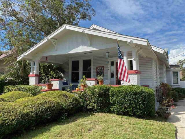 1720 E Blount St, Pensacola, FL 32503 (MLS #580010) :: Levin Rinke Realty