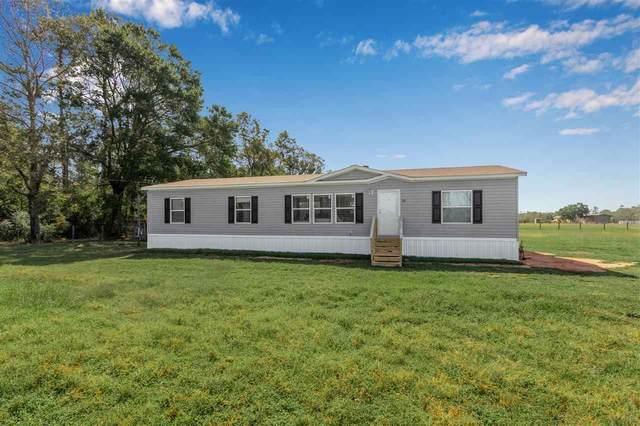301 Meharg Rd, Molino, FL 32577 (MLS #580013) :: Levin Rinke Realty