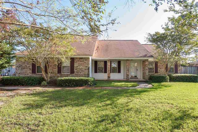 413 Shenandoah Dr, Gulf Breeze, FL 32561 (MLS #580029) :: Connell & Company Realty, Inc.