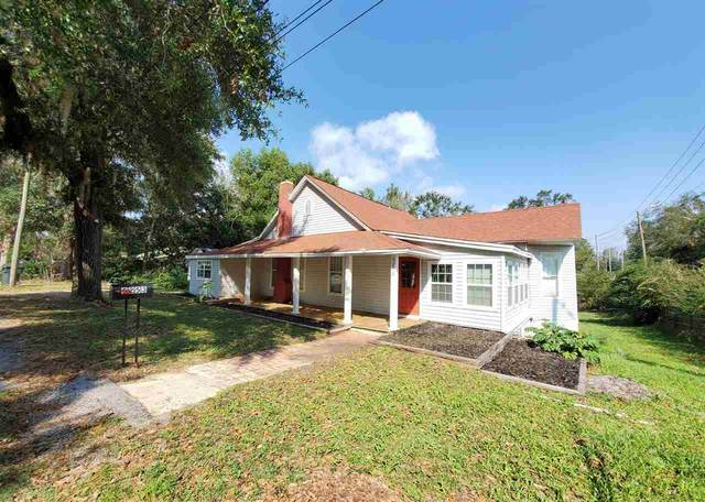 5253 Conecuh St, Milton, FL 32570 (MLS #580042) :: Connell & Company Realty, Inc.