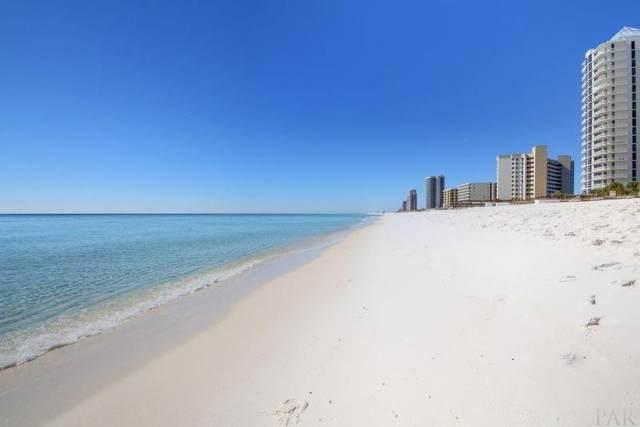 13621 Perdido Key Dr 306-E, Pensacola, FL 32507 (MLS #580058) :: Connell & Company Realty, Inc.