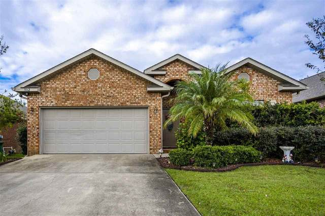 3062 Windward Cove Ct, Gulf Breeze, FL 32563 (MLS #580100) :: Connell & Company Realty, Inc.