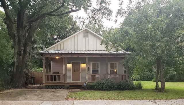 1213 N Davis Hwy, Pensacola, FL 32503 (MLS #580106) :: The Kathy Justice Team - Better Homes and Gardens Real Estate Main Street Properties