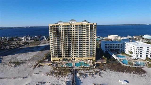 22 Via Deluna Dr #908, Pensacola Beach, FL 32561 (MLS #580115) :: Connell & Company Realty, Inc.