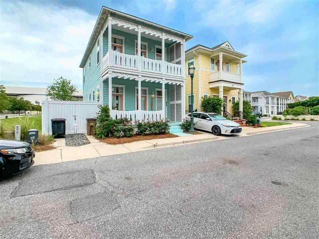 508 Santos St, Pensacola, FL 32502 (MLS #580119) :: Connell & Company Realty, Inc.