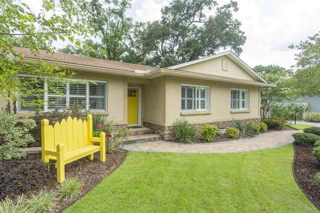 1555 E Yonge St, Pensacola, FL 32503 (MLS #580120) :: Levin Rinke Realty