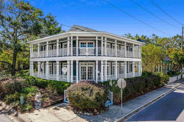 205 Cevallos St, Pensacola, FL 32502 (MLS #580137) :: Connell & Company Realty, Inc.