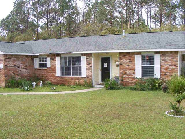 159 Yucatan Dr, Pensacola, FL 32506 (MLS #580142) :: Connell & Company Realty, Inc.