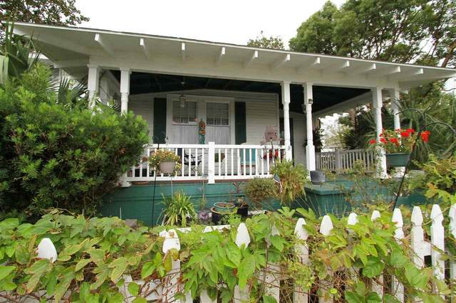 1224 E Cervantes St, Pensacola, FL 32501 (MLS #580160) :: Connell & Company Realty, Inc.