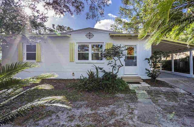 610 Pelham Rd, Pensacola, FL 32507 (MLS #580161) :: The Kathy Justice Team - Better Homes and Gardens Real Estate Main Street Properties