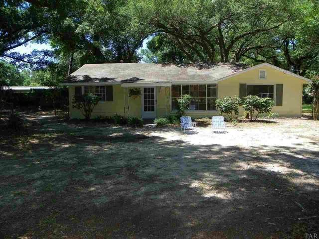 3 Kissimmee Ct, Pensacola, FL 32506 (MLS #580162) :: The Kathy Justice Team - Better Homes and Gardens Real Estate Main Street Properties