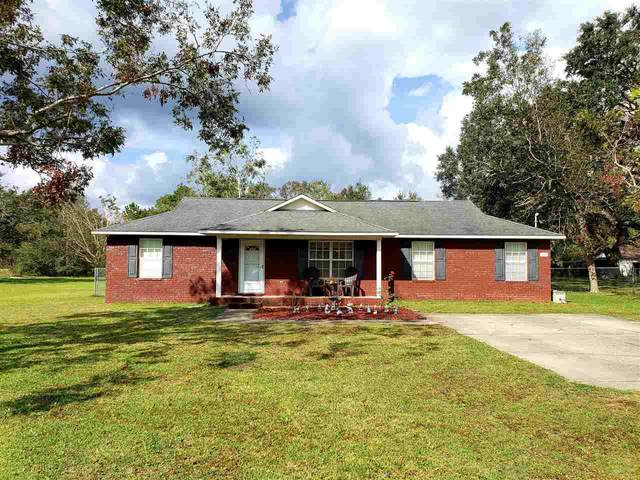 3414 Rolling Acres Rd, Pace, FL 32571 (MLS #580163) :: The Kathy Justice Team - Better Homes and Gardens Real Estate Main Street Properties