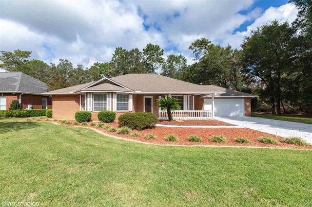 5696 Trevino Dr, Milton, FL 32570 (MLS #580172) :: The Kathy Justice Team - Better Homes and Gardens Real Estate Main Street Properties
