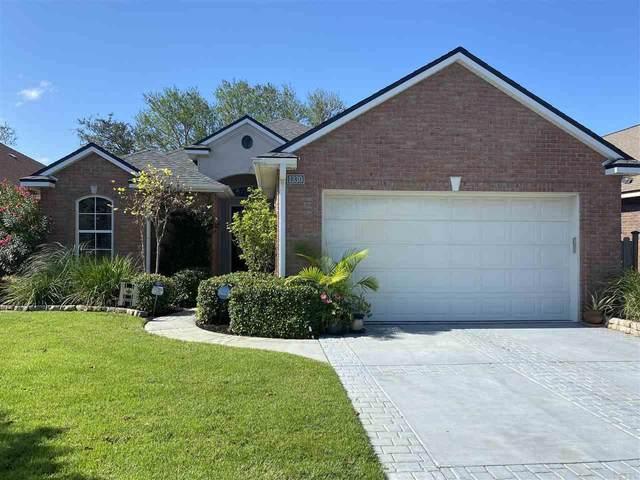 1330 Autumn Breeze Cir, Gulf Breeze, FL 32563 (MLS #580175) :: Connell & Company Realty, Inc.