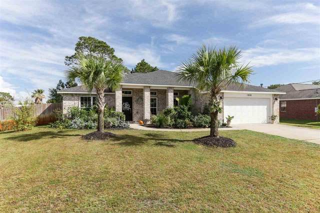 1926 Flamingo Ln, Navarre, FL 32566 (MLS #580182) :: The Kathy Justice Team - Better Homes and Gardens Real Estate Main Street Properties