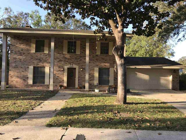 6840 Fox Chase Cir, Pensacola, FL 32506 (MLS #580185) :: The Kathy Justice Team - Better Homes and Gardens Real Estate Main Street Properties