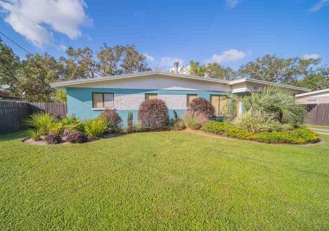 910 Lake Terrace  Ave, Pensacola, FL 32505 (MLS #580186) :: The Kathy Justice Team - Better Homes and Gardens Real Estate Main Street Properties