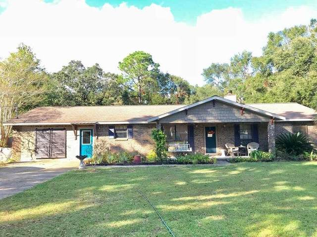 5804 Gulf Rd, Milton, FL 32583 (MLS #580188) :: The Kathy Justice Team - Better Homes and Gardens Real Estate Main Street Properties