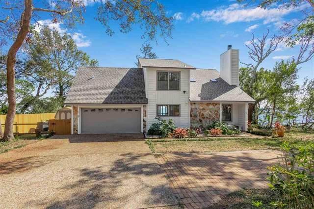 6500 Scenic Hwy, Pensacola, FL 32504 (MLS #580192) :: Levin Rinke Realty