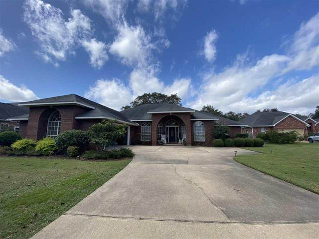 6089 W Cambridge Way, Pace, FL 32571 (MLS #580194) :: Levin Rinke Realty
