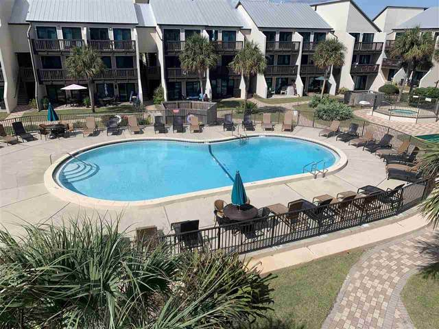 5717 Thomas Dr #157, Panama City Beach, FL 32408 (MLS #580197) :: The Kathy Justice Team - Better Homes and Gardens Real Estate Main Street Properties