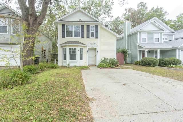 4604 Lennox Pl, Pensacola, FL 32514 (MLS #580201) :: Levin Rinke Realty