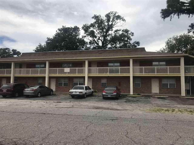 99 S 3RD ST, Pensacola, FL 32507 (MLS #580212) :: Connell & Company Realty, Inc.