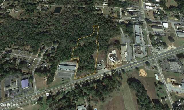 00 Hwy 90, Pace, FL 32571 (MLS #580221) :: Connell & Company Realty, Inc.