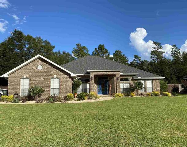 4317 Essex Terrace Cr, Pace, FL 32571 (MLS #580226) :: Connell & Company Realty, Inc.