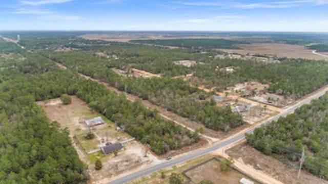 0 Mount Olive Rd, Crestview, FL 32539 (MLS #580227) :: Coldwell Banker Coastal Realty