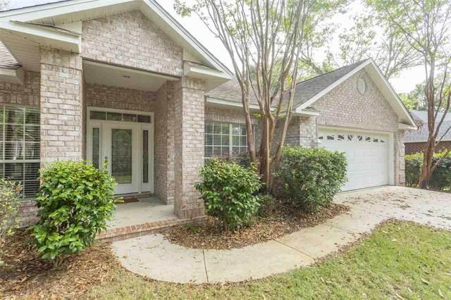 9710 Limpkin Ln, Pensacola, FL 32507 (MLS #580233) :: Coldwell Banker Coastal Realty