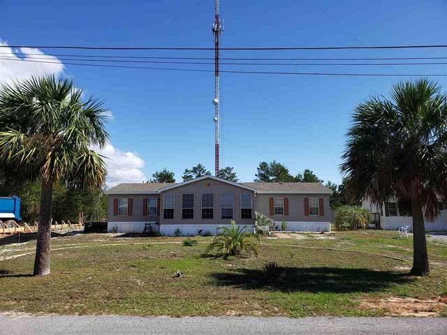 1864 Hondo Trl, Gulf Breeze, FL 32563 (MLS #580241) :: Connell & Company Realty, Inc.