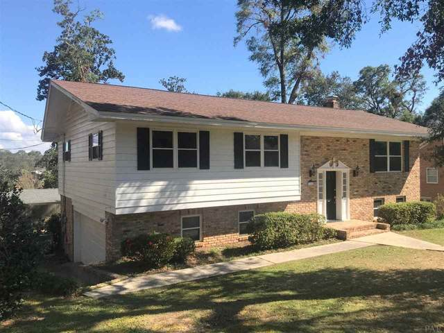 3660 Molaree Dr, Pensacola, FL 32503 (MLS #580251) :: Connell & Company Realty, Inc.