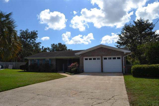 6448 Merrimac Ct, Pensacola, FL 32503 (MLS #580252) :: Connell & Company Realty, Inc.
