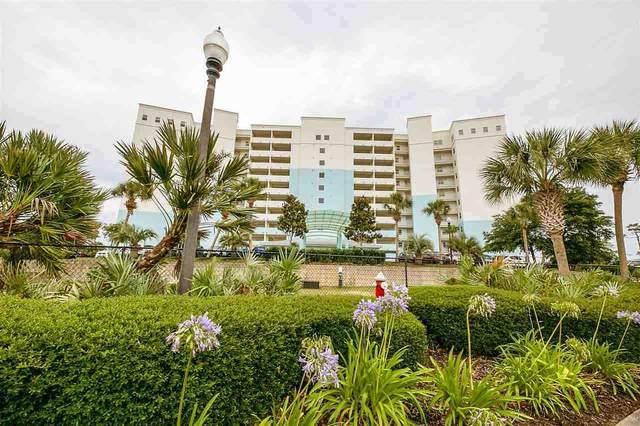154 Ethel Wingate Dr #505, Pensacola, FL 32507 (MLS #580253) :: Coldwell Banker Coastal Realty