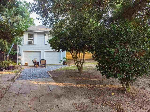 1305 E Hernandez St, Pensacola, FL 32503 (MLS #580268) :: Connell & Company Realty, Inc.