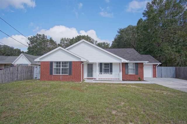 6612 Ridge Crest Dr, Milton, FL 32570 (MLS #580269) :: Connell & Company Realty, Inc.