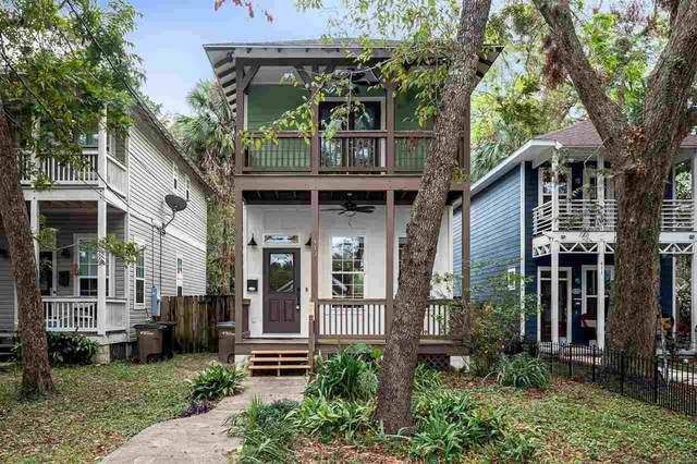 413 E Lloyd St, Pensacola, FL 32503 (MLS #580274) :: Coldwell Banker Coastal Realty