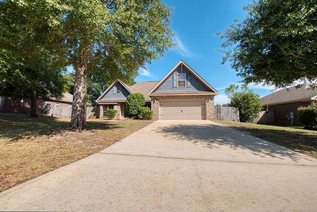 6740 Barnwood Dr, Milton, FL 32570 (MLS #580280) :: Connell & Company Realty, Inc.
