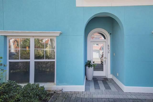 6050 Valhalla Ave, Pensacola, FL 32507 (MLS #580284) :: Coldwell Banker Coastal Realty