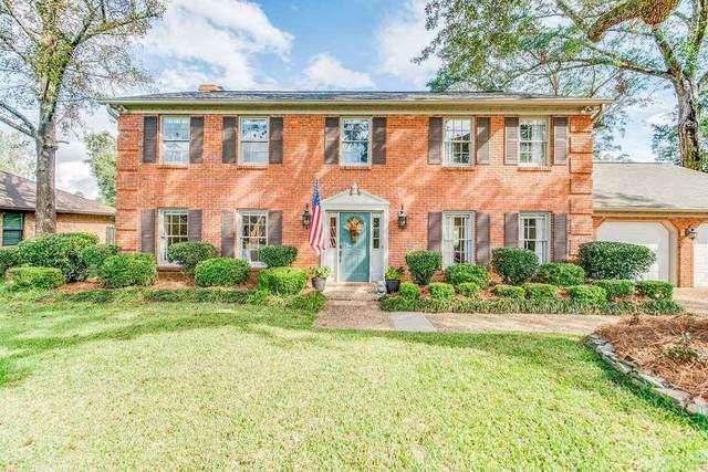 8654 Meadowbrook Dr, Pensacola, FL 32514 (MLS #580288) :: Coldwell Banker Coastal Realty