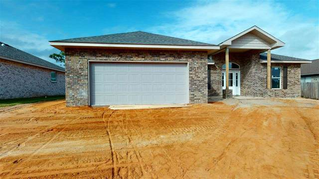 4338 Quiet Ct, Gulf Breeze, FL 32563 (MLS #580293) :: Connell & Company Realty, Inc.