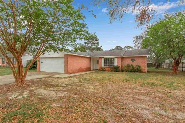 975 Vonna Jo Cir, Pensacola, FL 32506 (MLS #580298) :: Coldwell Banker Coastal Realty