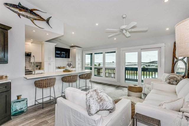 200 Pensacola Beach Rd I7, Gulf Breeze, FL 32561 (MLS #580306) :: Connell & Company Realty, Inc.
