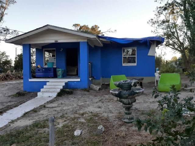 1019 W Lloyd St, Pensacola, FL 32501 (MLS #580311) :: Levin Rinke Realty